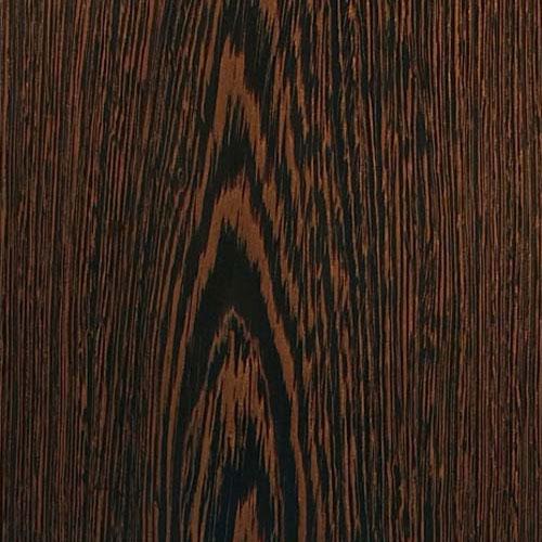 African wenge veneer