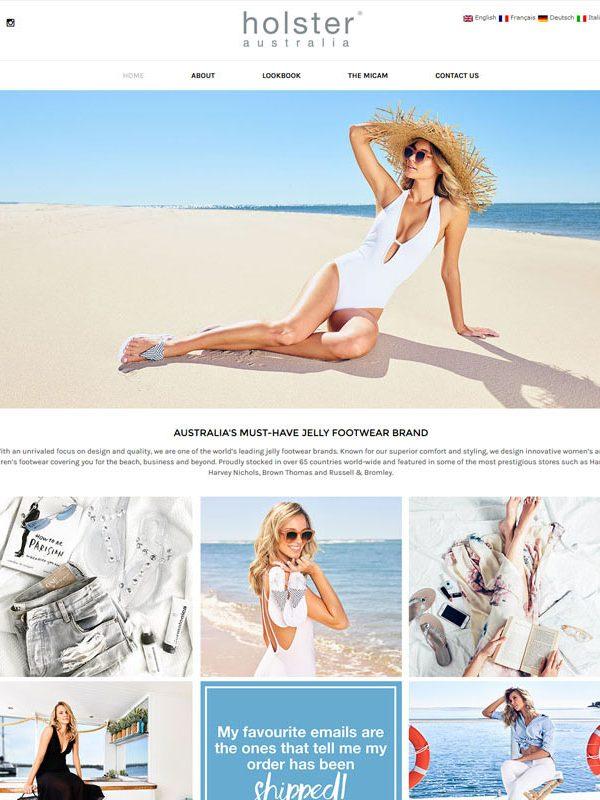 fashion & ecommerce